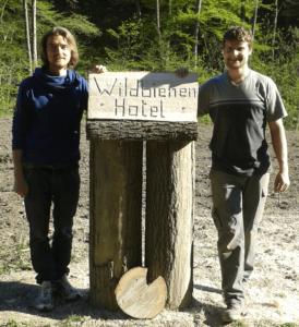 wildbinenhotel