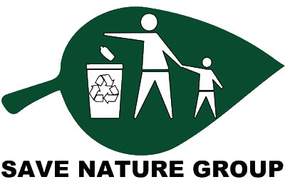 Logo von Save-Nature