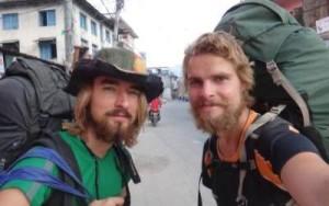 Georg und Johannes