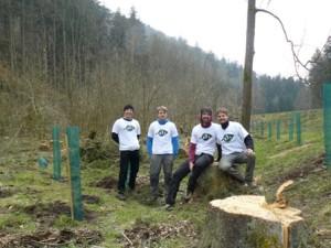 Save Nature Team