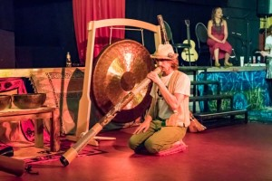 Didgeridoo - Georg